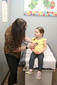 Pueblo Pediatrics
