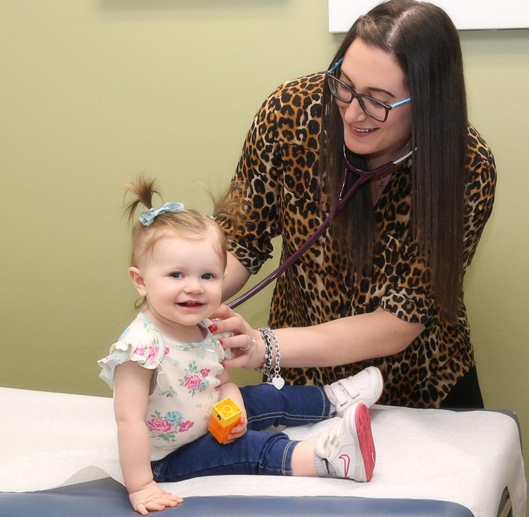 Pueblo, Colorado Immunizations
